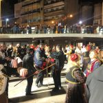 kozan.gr: Κεντρική πλατεία Κοζάνης: Η παρουσίαση του φανού Αγίου Δημητρίου, το βράδυ της Δευτέρας 12/2 (Βίντεο 14′ & Φωτογραφίες)