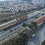 Ο Δήμος Κοζάνης προκήρυξε τον αρχιτεκτονικό διαγωνισμό ιδεών για την ανάπλαση περιοχής σταθμού ΟΣΕ Κοζάνης