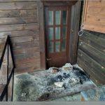 O Δήμος Βοΐου για ζημιές στο χώρο του καταφυγίου στο Μπούρινο