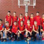 Αήττητος πρωταθλητής στο τουρνουά καλαθοσφαίρισης του ΤΕΙ Δυτικής Μακεδονίας 2017-2018 ο Μέγας Αλέξανδρος Κοζάνης