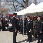 kozan.gr: Πτολεμαΐδα: Πραγματοποιήθηκε, το μεσημέρι της Δευτέρας 12/2, η τελετή αποφοίτησης της 82ης Εκπαιδευτικής Σειράς Δοκίμων Πυροσβεστών (Φωτογραφίες & Βίντεο)