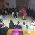 Αποκριάτικο χορό διοργάνωσε το Σάββατο 10/2, το απόγευμα στο Χρώμιο Κοζάνης, ο Πολιτιστικός Σύλλογος του χωριού (Βίντεο)