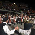 kozan.gr: Κεντρική πλατεία Κοζάνης: Παρουσίαση χορευτικών θεματική ενότητα «Μακεδονία», το βράδυ της Κυριακής 11/2 (Βίντεο 13′ & Φωτογραφίες)