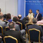 kozan.gr: Με τον Κυριάκο Μητσοτάκη συναντήθηκαν, χθες Παρασκευή, τρία νέα πρόσωπα από την Π.Ε. Κοζάνης, που εντάχθηκαν στο «μητρώο στελεχών» της ΝΔ (Φωτογραφία)