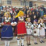"kozan.gr: Λαζαρίνες Αιανής: Αναβίωσε, το απόγευμα του Σαββάτου 31/3, o Τρανός χορός ""Τσιντζιρό"" (Φωτογραφίες & Βίντεο)"
