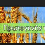 TEI Δ. Μακεδονίας: Σεμινάρια βραχείας εκπαίδευσης (στον πρωτογενή τομέα) του προγράμματος «Τριπτόλεμος» στη Φλώρινα