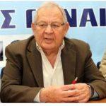 ΓΑΣ Απολλων Πτολεμαιδας: Έφυγε από την ζωή ο Μιχάλης Βιντζηλαίου