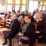 Σιάτιστα: Ενημερωτική εκδήλωση «Η σωστή όραση στην τρίτη ηλικία», με ομιλητή τον οπτομέτρη – οπτικό Χ. Κάτανα, πραγματοποιήθηκε σήμερα Παρασκευή 30 Μαρτίου (Βίντεο)