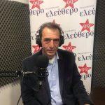 kozan.gr Την υποψηφιότητά του για το δημαρχιακό θώκο του δήμου Βοΐου ανακοίνωσε  ο Πρόεδρος της Ελληνικής Ομοσπονδίας Γούνας, Δημήτρης Κοσμίδης (Ηχητικό)