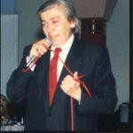 13 χρόνια (30 Μαρτίου 2005, – 30 Μαρτίου 2018) από το θάνατο του Χρύσανθου από την Οινόη Κοζάνης