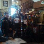 Γιώργος Καράτζιας, από τη Λευκοπηγή Κοζάνης, ο μεγάλος πρωταγωνιστής των αγώνων του Πανελληνίου Πρωταθλήματος Αλπικού Σκι