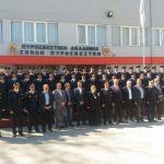 kozan.gr: Πτολεμαίδα:  Πραγματοποιήθηκε η τελετή αποφοίτησης της 84ης Εκπαιδευτικής Σειράς Δοκίμων πυροσβεστών (Φωτογραφίες & Βίντεο)
