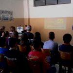 Παρουσίαση Τρισδιάστατου Εκτυπωτή στο Γυμνασιακό Παράρτημα Άνω Κώμης