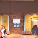 OΛΟΚΛΗΡΗ η Θεατρική παράσταση από το ΓΥΜΝΑΣΙΟ-ΛΥΚΕΙΟ Σερβίων, στο Πολιτιστικό Κέντρο Σερβίων, για την Επανάσταση του 1821! (Βίντεο 70′)