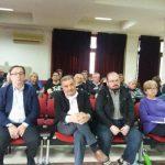 kozan.gr: Δημήτριος Κυφωνίδης: «Οι δύο «γάγγραινες» του Μποδοσάκειου είναι η Ογκολογική κλινική και η Πνευμονολογική κλινική» (Βίντεο)