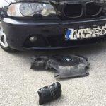 Ρόδος: 41χρονος, με καταγωγή από την Κοζάνη, είχε κρύψει περίπου μισό κιλό κάνναβης κάτω από την μηχανή μιας BMW