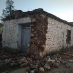 kozan.gr: Σημερινές (28/3) απογευματινές φωτογραφίες από τον υπό κατεδάφιση παλαιό οικισμό της Μαυροπηγής