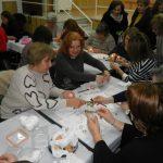 kozan.gr: Εκδήλωση για τις πασχαλιάτικες παραδοσιακές «πέρδικες», διοργάνωσε, το βράδυ της Τετάρτης 28/3, ο σύλλογος Γρεβενιωτών Κοζάνης (Βίντεο & Φωτογραφίες)