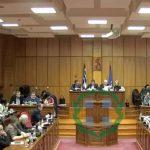 kozan.gr: Eγκρίθηκε, ομόφωνα, από το Π.Σ. Δ. Μακεδονίας, ο τρόπος δημοπράτησης για το έργο «Συντήρηση φθορών του οδικού δικτύου Παλαιογράτσανου – Καταφυγίου» προϋπολογισμού : 340.000,00 € (με Φ.Π.Α.) (Βίντεο)