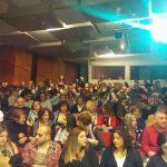 kozan.gr: Πτολεμαΐδα: «Το Μόνον της Ζωής του Ταξείδιον», με την Ιωάννα Παππά, παρουσιάστηκε το βράδυ της Τρίτης 27/3 στο Πνευματικό Κέντρο (Φωτογραφίες & Βίντεο)