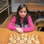 Με τη συμμετοχή 39 αθλητών-τριων διεξήχθησαν, τα πρωταθλήματα γρήγορου σκακιού Rapid (15λεπτα) των τμημάτων της Σκακιστικής Ακαδημίας Πτολεμαΐδας
