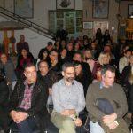 kozan.gr: Εκδήλωση αφιερωμένη στο ζωγράφο Κώστα Ντιό διοργάνωσε ο δήμος Κοζάνης (Βίντεο & Φωτογραφίες)