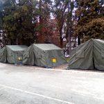 kozan.gr: Φωτογραφίες από την προετοιμασία για την αυριανή άσκηση εκκένωσης του Νοσοκομείου Κοζάνης «ΜΑΜΑΤΣΕΙΟ»