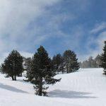 Ανάβαση στον κορυφή του Σμόλικα και την Δρακόλιμνη με τον ΕΟΣ Κοζάνης, Κυριακή 1.4.2018