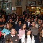 kozan.gr: Σκέψεις και προβληματισμούς γύρω από τη Δημιουργία του Κόσμου μοιράστηκαν, το απόγευμα του Σαββάτου 24/3, μέλη και φίλοι του Αστρονομικού Συλλόγου Δυτικής Μακεδονίας (Φωτογραφίες & Βίντεο)