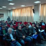 kozan.gr: Δηλώσεις εκπροσώπων παρατάξεων κατά τη σημερινή έναρξη των εργασιών του επαναληπτικού 35ου Εκλογοαπολογιστικού Συνεδρίου του Εργατικού Κέντρου Ν. Κοζάνης (Βίντεο)