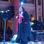 kozan.gr: Πτολεμαΐδα: Θερμό χειροκρότημα για την Μαρία Φαραντούρη (Φωτογραφίες & Βίντεο)