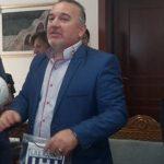 Σ. Σαλτσίδης: «H Ε.Π.Σ. Kοζάνης φέρεται να είναι στον αυτόματο πιλότο»