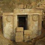 Η Εφορεία Αρχαιοτήτων Κοζάνης συμμετέχει στο Φεστιβάλ  «Η πόλη γιορτάΖΕΙ», με το άνοιγμα του Μακεδονικού Τάφου της Σπηλιάς Εορδαίας, το Σάββατο 24 και τη Δευτέρα 26 Μαρτίου