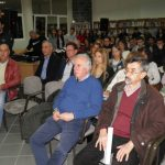 kozan.gr: Κοζάνη: Φοιτητές του ΤΕΙ Δ. Μακεδονίας και φοιτητές ERASMUS, με αφορμή την παγκόσμια ημέρα ποίησης, διάβασαν ποιήματα του Κωνσταντίνου Καβάφη (Φωτογραφίες & Βίντεο)