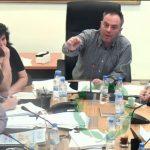 kozan.gr: Η. Κάτανας: «Ο Περιφερειάρχης μετακινείται οδικώς, συνεχώς, στην Αθήνα, ενώ η προηγούμενη Περιφερειακή Αρχή είχε υπερβολικά, πολλά, αεροπορικά εισιτήρια» – Ένταση στην οικονομική επιτροπή για το θέμα που προέκυψε με τη συντήρηση των υπηρεσιακών οχημάτων του Περιφερειάρχη – Κατηγορίες, από τη συμπολίτευση προς την αντιπολίτευση, για προβοκάτσια και παραπλάνηση, για το θέμα της συντήρησης – Σε υψηλούς τόνους οι αναφορές του Αντιπεριφερειάρχη Οικονομικών (Βίντεο)