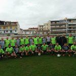 kozan.gr: Φιλανθρωπικός αγώνας ποδοσφαίρου, για τον Αλέξανδρο Μελισσινό, πραγματοποιήθηκε το μεσημέρι της Δευτέρας 19 Μαρτίου, στην Πτολεμαΐδα (Φωτογραφίες)