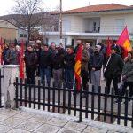 Εκδήλωση στο μνημείο των μαχητών του ΕΑΜ – ΕΛΑΣ και στελεχών του ΚΚΕ στα Λιβερά Κοζάνης, πραγματοποιήθηκε το πρωί της Κυριακής 18/3 (Φωτογραφίες & Βίντεο)