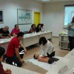 Εκπαιδεύσεων συνέχεια, για το ΕΚΑΒ Δ. Μακεδονίας, στο ΔΕΚΠ/ΣΤΕ Καρδιάς (Φωτογραφίες)