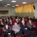 kozan.gr: Γέμισε συνταξιούχους το Εργατικό Κέντρο Κοζάνης, στην Τακτική Γενική Συνέλευση του Περιφερειακού Τμήματος Συνταξιούχων ΟΤΕ Δυτικής Μακεδονίας (Φωτογραφίες & Βίντεο)