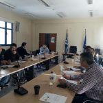 Ολοκληρώθηκε με επιτυχία η  4η Συνάντηση του Δικτύου Εμπλεκομένων Μερών της Περιφέρειας Δυτικής Μακεδονίας για το έργο REGIO-MOB στην Κοζάνη