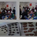Ευχαριστήριο από το Ε.Ε.Ε.ΕΚ. (Εργαστήριο Ειδικής Επαγγελματικής Εκπαίδευσης) Κοζάνης