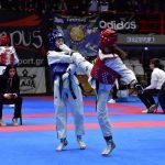 Άλλη μία διάκριση για τον Σπάρτακο Κοζάνης στο πανελλήνιο Πρωτάθλημα εφήβων – νεανίδων
