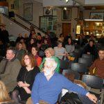 kozan.gr: Κοζάνη: Παρουσιάστηκε το βιβλίο «Γρα-Γρου» των:Γιάννη Παλαβού, Τάσου Ζαφειριάδη & Θανάση Πέτρου