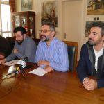 kozan.gr: Παρουσιάστηκε, σήμερα Τετάρτη 14/3, στο Δημαρχείο Κοζάνης, ο νέος καλλιτεχνικός σύμβουλος του ΔΗΠΕΘΕ Κοζάνης, Λευτέρης Γιοβανίδης (Φωτογραφίες & Βίντεο)