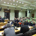 Ψηφίσματα του Δημοτικού Συμβουλίου του Δήμου Κοζάνης, για την  επίθεση στον Αντιπρόεδρο του Δημοτικού Συμβουλίου Γιώργο Δουγαλή και τη μεταφορά του Παραρτήματος ΕΑΠ στην Έδεσσα