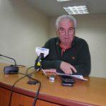 "kozan.gr: Χ. Ψαλίδας: ""Πυρ και μανία για το τέλος του 80% του νερού στα τιμολόγια της ΔΕΥΑ Κοζάνης"" (Βίντεο)"