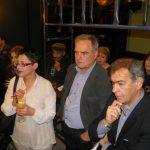 kozan.gr: Οι δήμαρχοι Κοζάνης, Λάρισας και Τρικκαίων  συναντήθηκαν – την Κυριακή 11/3 –  στην Κοζάνη και συζήτησαν για τη μεταρρύθμιση της Τοπικής Αυτοδιοίκησης, σε εκδήλωση που διοργάνωσε η Δημοτική Κίνηση  «Κοζάνη Τόπος να ζεις»(Βίντεο & Φωτογραφίες)