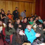 kozan.gr: Κοζάνη: Γεμάτη από φοιτητές η αίθουσα συνεδριάσεων του Περιφερειακού Συμβουλίου στην 5η Προσυνδιάσκεψη της ΔΑΠ-ΝΔΦΚ (Φωτογραφίες & Βίντεο)