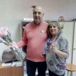 kozan.gr: Ο Πρύτανης του ΤΕΙ Δ. Μακεδονίας και τα τριαντάφυλλα στις γυναίκες του ιδρύματος (Φωτογραφίες)