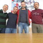 Σύλλογος Εθελοντών αιμοδοτών Κοζάνης «Γέφυρα Ζωής»: Ο Βασιλειάδης Βασίλης ο 23ος Συμβατός Δότης Μυελού των Οστών